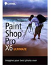 Corel PaintShop Pro X6 Ultimate (Windows)