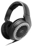 Sennheiser HD439 Around-The-Ear Portable Headphones