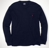 Polo Ralph Lauren Men's Classic Long-Sleeved T-Shirt
