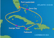 6-Night Western Caribbean Cruise