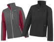 Fila Men's Softshell Bonded Jacket