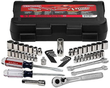 Craftsman 53 Piece Mechanics Tool Set