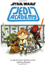 Star Wars: Jedi Academy Hardcover Children's Book