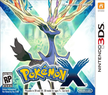 Pokemon X or Pokemon Y (Nintendo 3DS)
