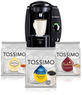 Tassimo T10 Single-Cup Coffee Brewer Gift Set