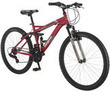 26 Mongoose Ledge 2.1 Men's Mountain Bike