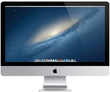 Apple iMac Ivy Core i5 Quad 27 Desktop (Refurbished)