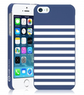 Monaco Stripes Case (iPhone 5/5s)