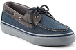 Sperry Top-Sider Heavy Canvas Men's Bahama 2-Eye Shoes