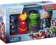 Marvel Avengers Assemble Body Wash Gift Set