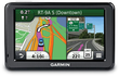 Garmin nuvi 5 GPS with Lifetime Maps & Traffic