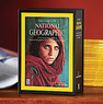 The Complete National Geographic on 7 DVD-ROMs (Windows/Mac)
