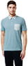 Men's Short Sleeve Stripe Polo