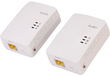 ZyXEL 600Mbps AV2 Mini Powerline Gigabit Starter Kit