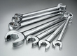 Craftsman 7-Pc. Open End Ratcheting Wrench Set