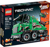 LEGO Technic Service Truck Building Set