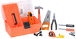 The Home Depot 18-Piece Deluxe Toolbox
