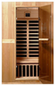 Lifesmart Signature InfraColor 2 Person Sauna