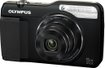 Olympus Stylus 16 MP 720p Digital Camera