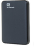 Western Digital 1TB Portable USB 3.0 External Hard Drive