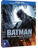 Batman: The Dark Knight Returns, Deluxe Edition (Blu-ray)