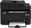 HP LaserJet M127fn All-in-One Network Laser Printer