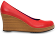 Women's A-leigh Closed-toe Wedge Shoes