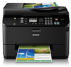 Epson Workforce Pro WP 4530 All in One Printer (Refurb)
