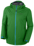 Men's Tracer Racer Shell Omni-Tech Jacket