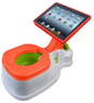 2-in-1 iPotty w/ Activity Seat for iPad