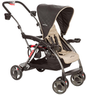Eddie Bauer Easton Double Up Stroller