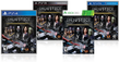 Injustice: Gods Among Us Edition (PS4, PS3, Xbox 360)