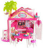 Barbie Chelsea's Clubhouse Play Set
