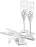 Things Remembered - $15 Off Intertwined Hearts Wedding Set
