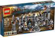 LEGO The Hobbit Dol Guldur Battle Play Set