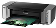 Canon PIXMA PRO-100 Inkjet Printer Bundle