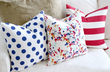 GroopDealz - 56% Off Set of 3 Accent Pillow Covers