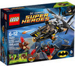 LEGO Super Heroes Batman: Man-Bat Attack Play Set