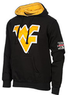 Men's West Virginia Mountaineers College Icon Fleece Hoodie
