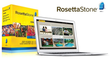 Rosetta Stone Level 1–4 Set, Select Languages