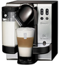 De'Longhi Nespresso Lattissima Single-Serve Espresso Maker
