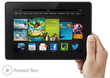 Kindle Fire 7 HD Tablet