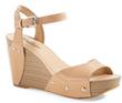 Lucky Brand 'Marshha' Platform Sandals
