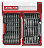 Craftsman 83-Piece Insert Bit Set