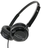MEElectronics HT-21 Portable Travel Headphones