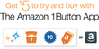 Amazon - $5 Off $25+ Order w/ Amazon 1Button App