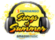 Fandango - 2 Free Amazon Music Downloads w/ Any Ticket Purchase