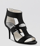 Michael Kors Lexi High Heel Sandals