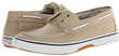 Sperry Top-Sider Men's Halyard 2-Eye Slip-On Boat Shoes