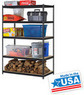 Edsal 5-Shelf Steel Shelving